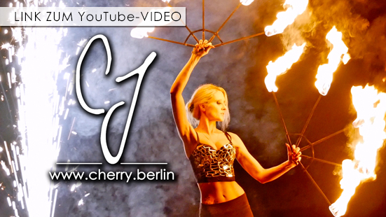 "Imagefilm ""Cherry Johnson aus Berlin"""